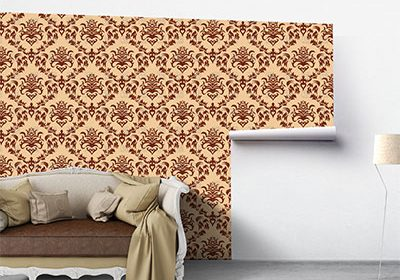 Wallpaper-dinding